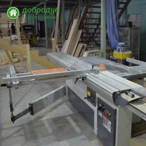 Производство деревянных лестниц на заказ