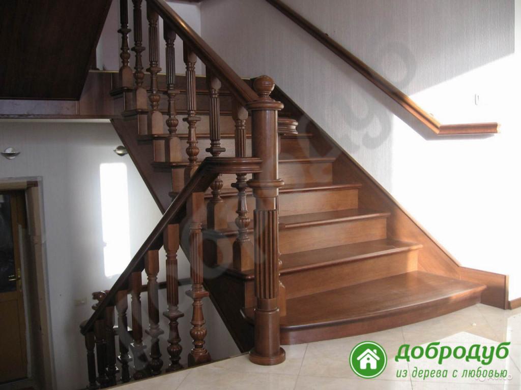 Зачем обрабатывать лестницу
