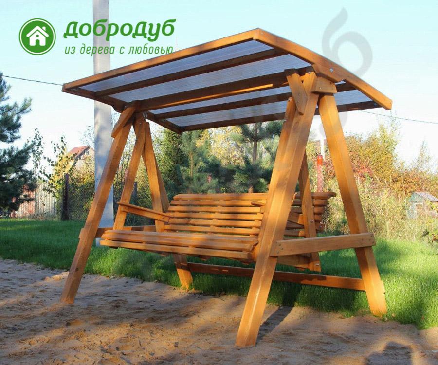 Садовые качели купить цены в Санкт-Петербурге