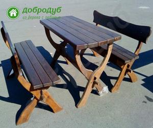 Комплект садовой мебели цены Кенже в Санкт-Петербурге