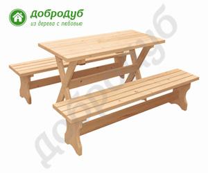Комплект садовой мебели цены Классический в Санкт-Петербурге