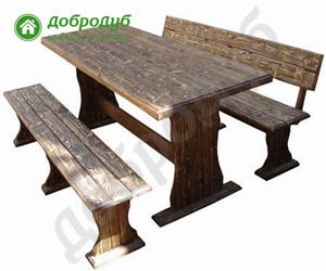 Комплект садовой мебели цены Прованс в Санкт-Петербурге