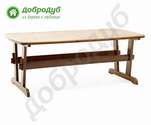 Стол из массива дерева цена Ле-Праде в Санкт-Петербурге