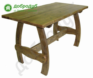Стол из массива дерева цена Мусте в Санкт-Петербурге