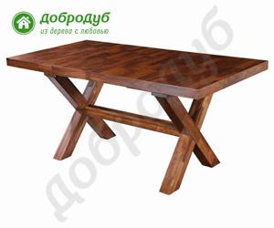 Стол из массива дерева цена Толисье в Санкт-Петербурге